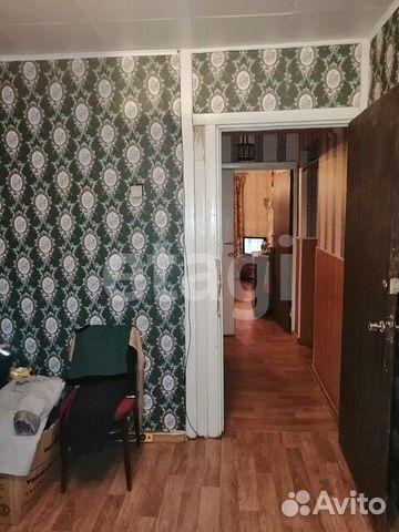 3-к квартира, 62 м², 4/9 эт. 89201339344 купить 7