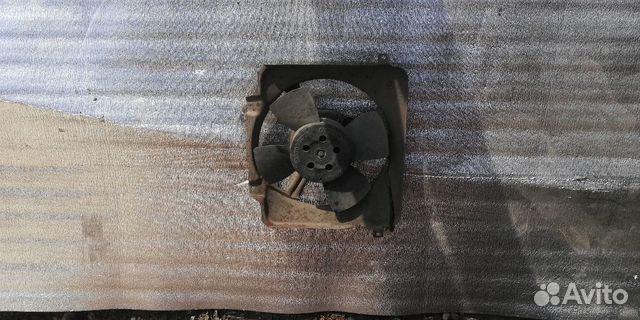 Вентилятор охлаждения ваз 2109 89082094566 купить 2