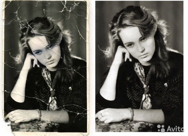 реставрация старых фотографий химки называемое залипание клавиш
