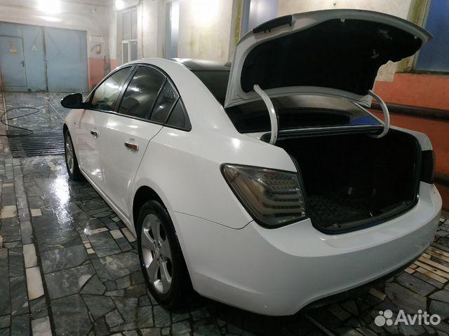 Chevrolet Cruze, 2012 купить 7