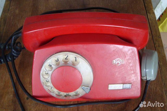 Телефон telkom RWT elektrim aster made IN poland