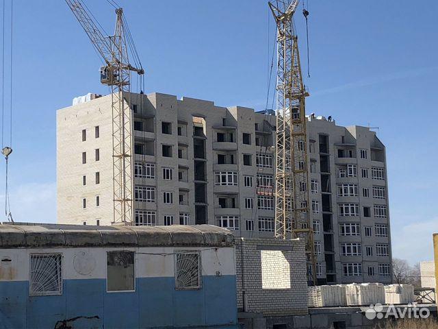 2-к квартира, 80 м², 4/8 эт. 89173009667 купить 1