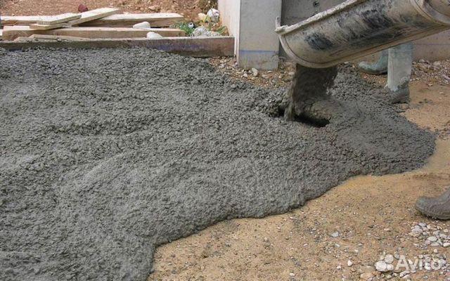 Бетон купить рощино почему бетон потрескался