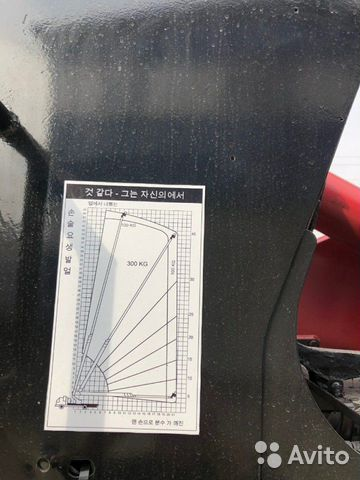 Автовышка Hyundai HD170 (sein) 45 метров 2010год 89662713050 купить 10
