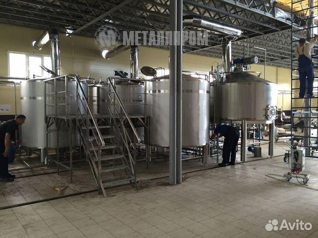 Пивоварня/Пивоваренный завод 89891256622 купить 5
