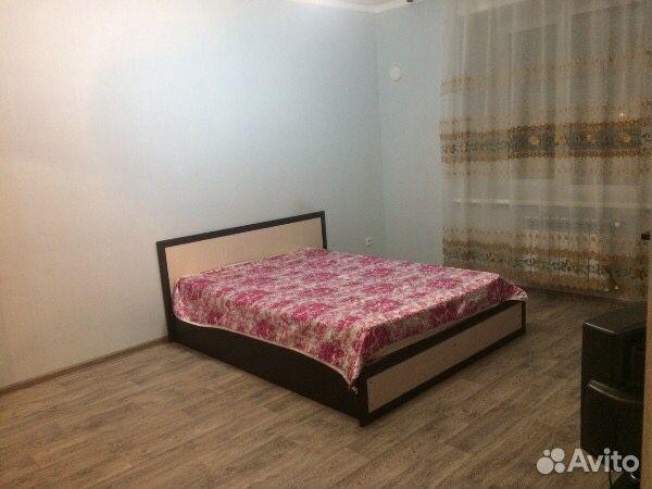 1-к квартира, 45 м², 3/10 эт. 89613340004 купить 2