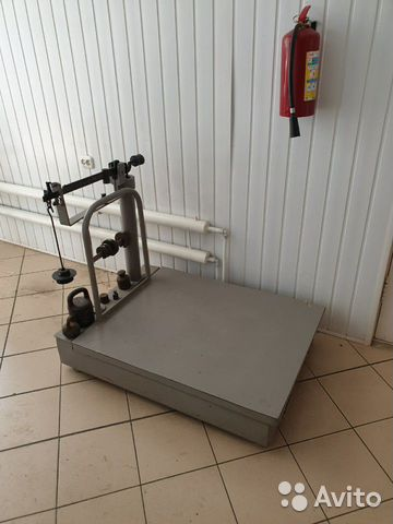 Весы тонажные механические до 1000 кг 89276496977 купить 2