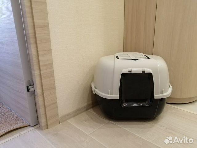 Кошачий туалет 89114444327 купить 1