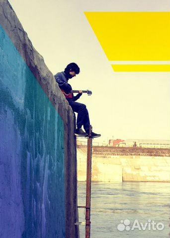 Уроки игры на гитаре 89512743391 купить 5