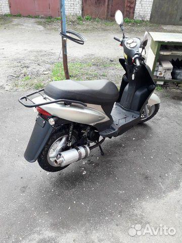 Скутер 89092485336 купить 3