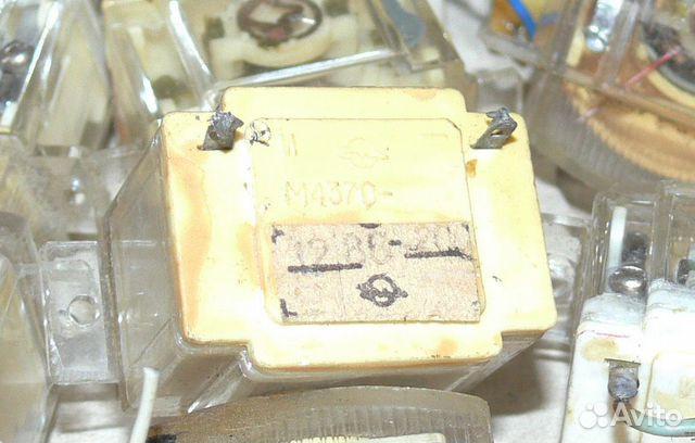 Индикатор для магнитофона М4370 б/у