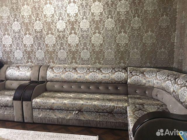 2-room apartment, 80 m2, 4/6 FL. 89894916890 buy 10