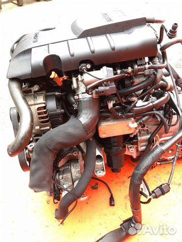 Двигатель Audi A4 8EC BGB 89146876050 купить 2