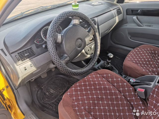 Chevrolet Lacetti, 2012 купить 7