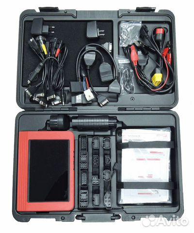Диагностическое оборудование,сканер launch(лаунч) купить 3