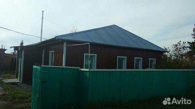 Дом 56 м² на участке 14 сот. 89139689292 купить 1