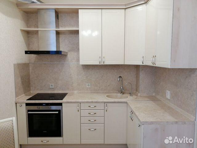 1-к квартира, 37 м², 10/10 эт.