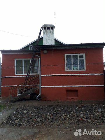 Дом 165 м² на участке 6 сот. 89027337678 купить 6