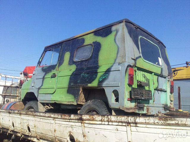 ЛуАЗ 969, 1989 купить 1