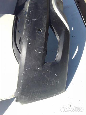 Бампер задний Renault Kaptur 1 2016 89196068635 купить 4