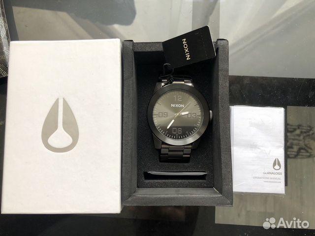 Nixon продам часы 1 эскорт часа стоимость