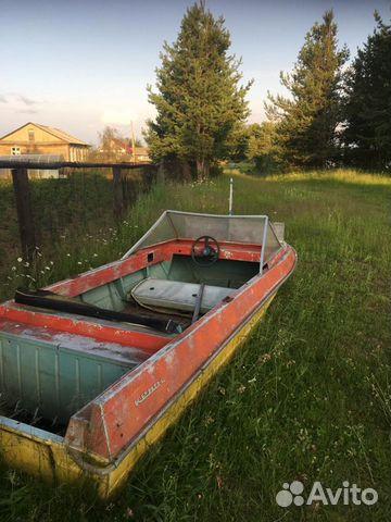 Продам лодку крым 89630246114 купить 1
