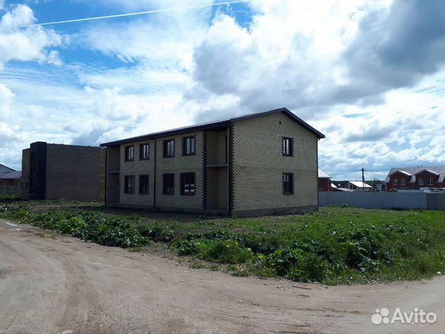Таунхаус 140 м² на участке 5 сот. 89038227772 купить 4
