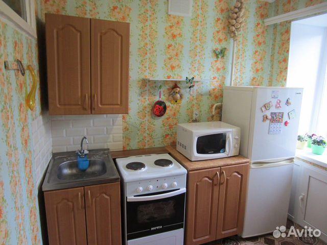 1-к квартира, 30 м², 3/5 эт. 89622871160 купить 7