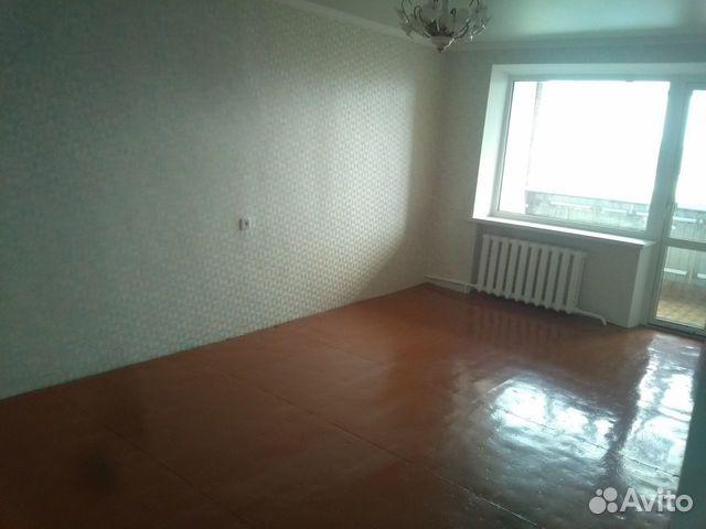 3-room apartment, 63 m2, 5/5 floor.