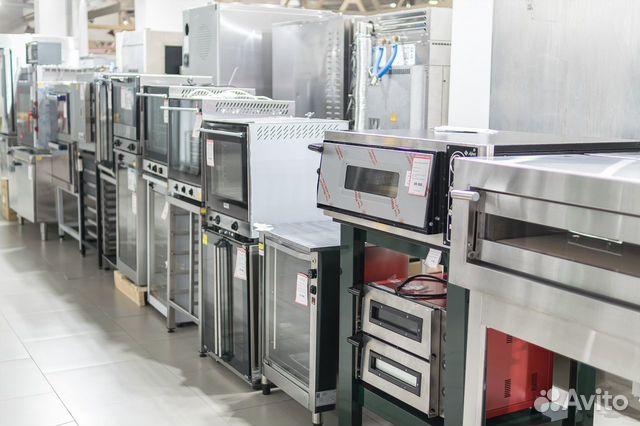 Пекарское оборудование - печи, плиты, тестомесы 84995530848 купить 5