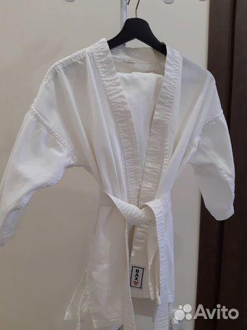 Кимоно для карате/тхэквондо купить в Тюмени | Хобби и ...