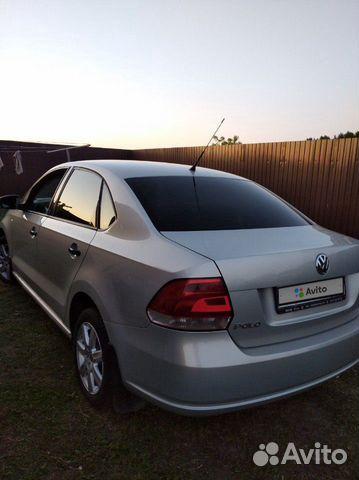 Volkswagen Polo, 2011 купить 3
