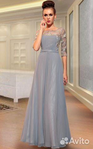 Где купить платье маме невесты москва