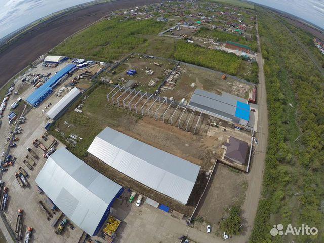 Производственное помещение, 3000 м² 89124297949 купить 4
