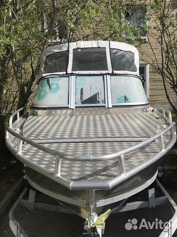 Лодка Windboat (Виодбот) 46 89822604766 купить 3