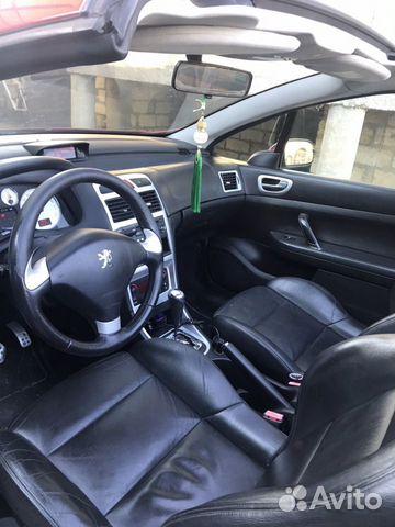 Peugeot 307, 2006 купить 6
