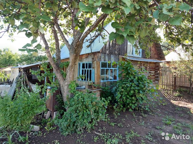 House 54 m2 on a plot of 7 hundred. buy 3