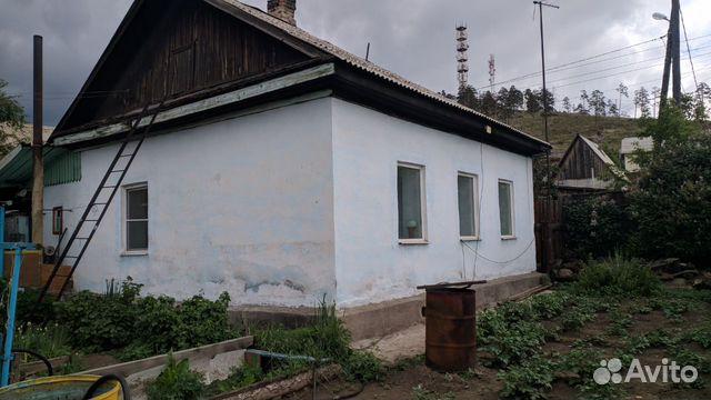 Дом 65 м² на участке 6 сот. 89244595777 купить 2