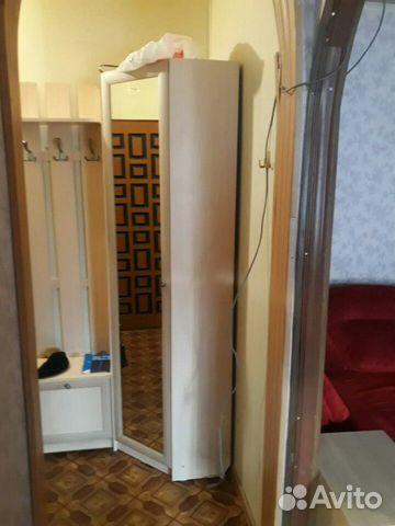 2-к квартира, 42 м², 2/5 эт. 89107467828 купить 2