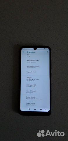 Galaxy 6040L Magi NFC