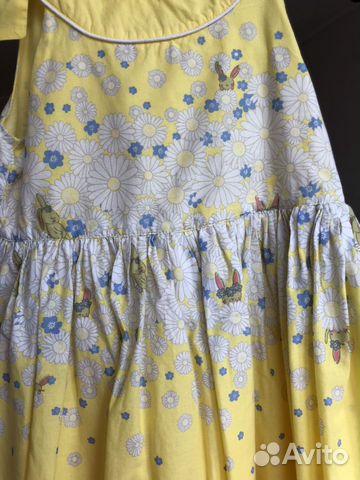 Mothercare платье 89823040004 купить 3