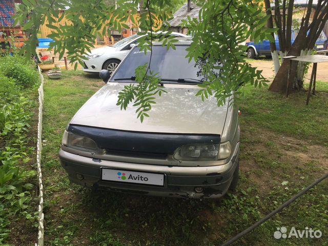 ВАЗ 2114 Samara, 2007 89630250125 купить 1