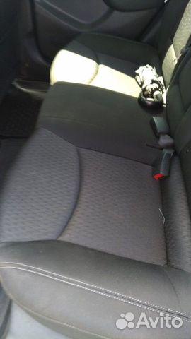 Hyundai Elantra, 2012 89068198337 купить 7