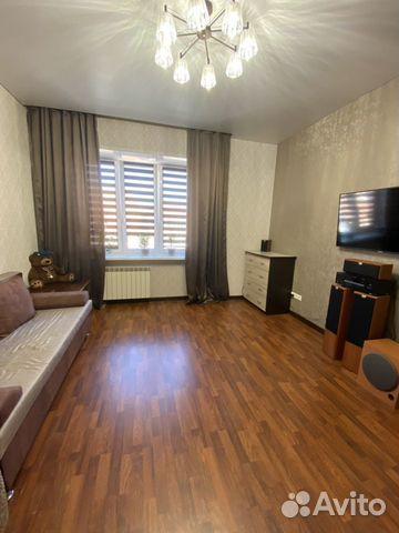 1-к квартира, 46 м², 6/6 эт.  89068741601 купить 1
