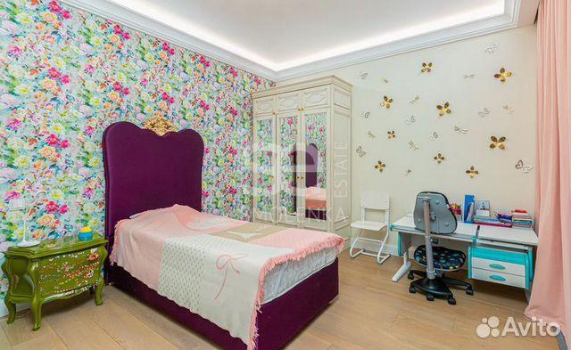 5-к квартира, 212 м², 3/4 эт.