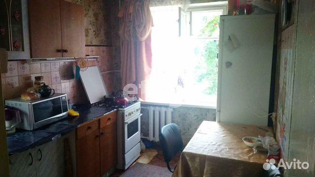 3-к квартира, 61.8 м², 2/5 эт. 89610020553 купить 8