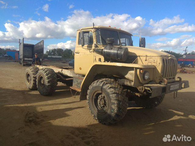 Урал 43212