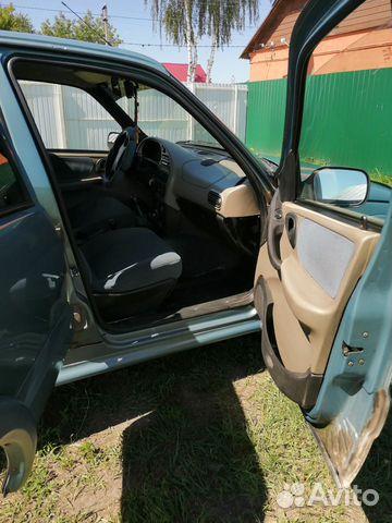 Chevrolet Niva, 2005  89601403054 купить 9
