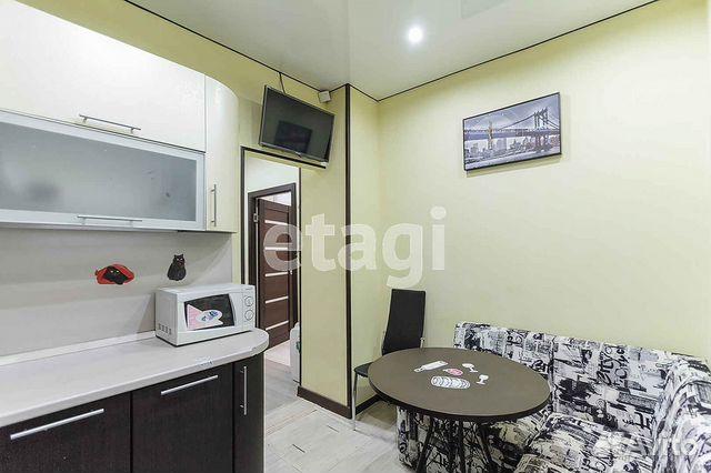 1-к квартира, 36.6 м², 1/2 эт.  89065254761 купить 9
