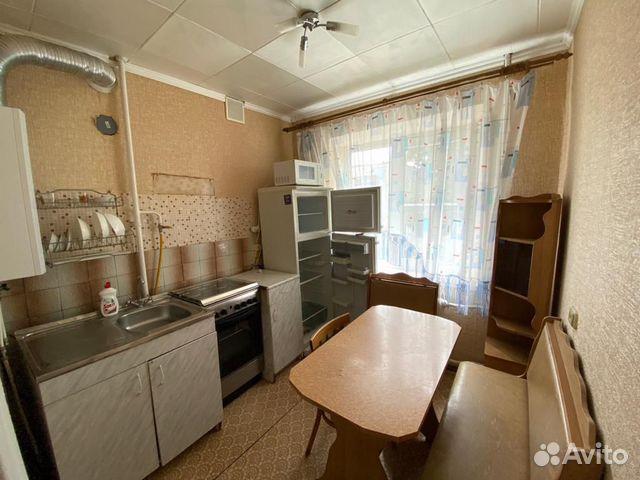 1-к квартира, 32 м², 3/5 эт.  купить 4